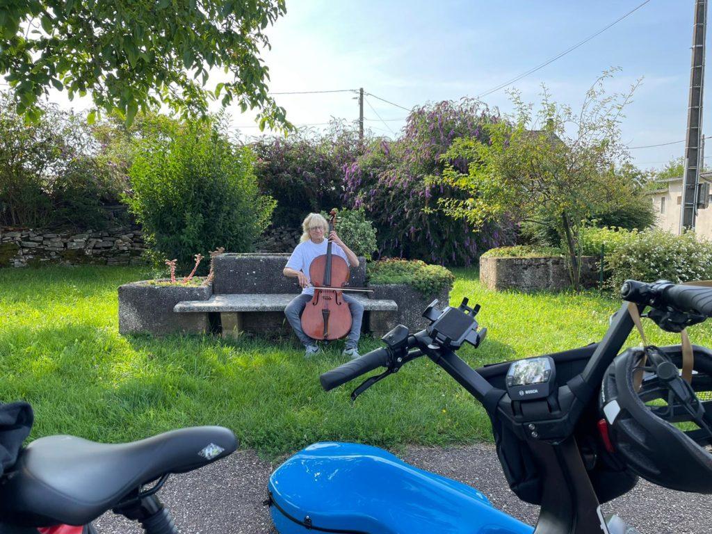 concert violoncelle à chassigny