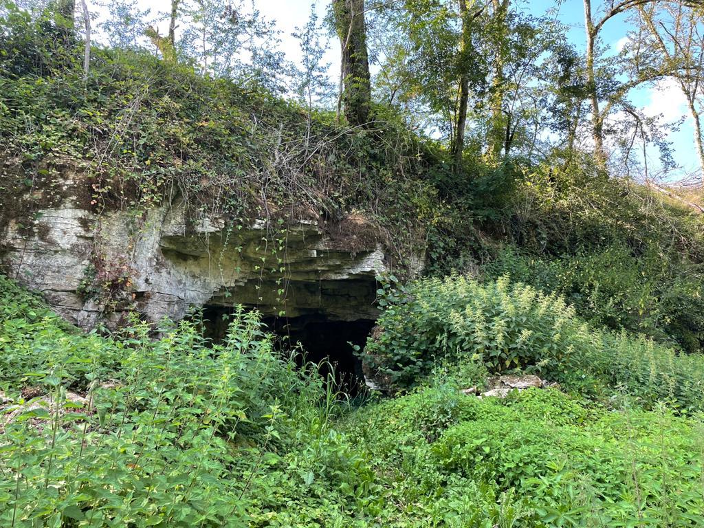 grottes de farincourt