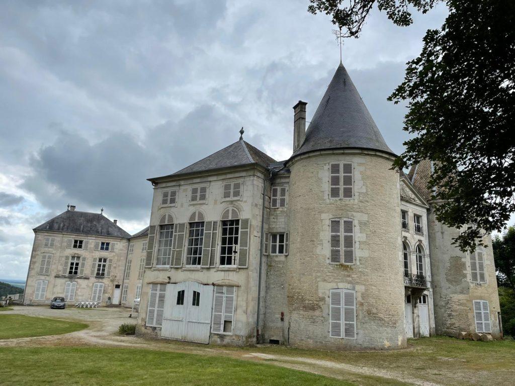 chateau de reynel