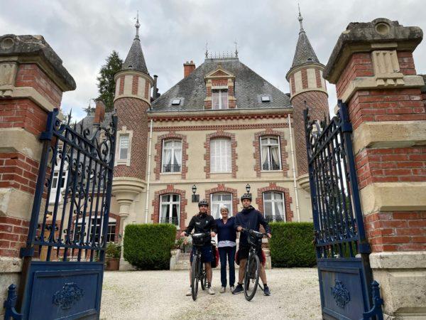 castel d'orquevaux
