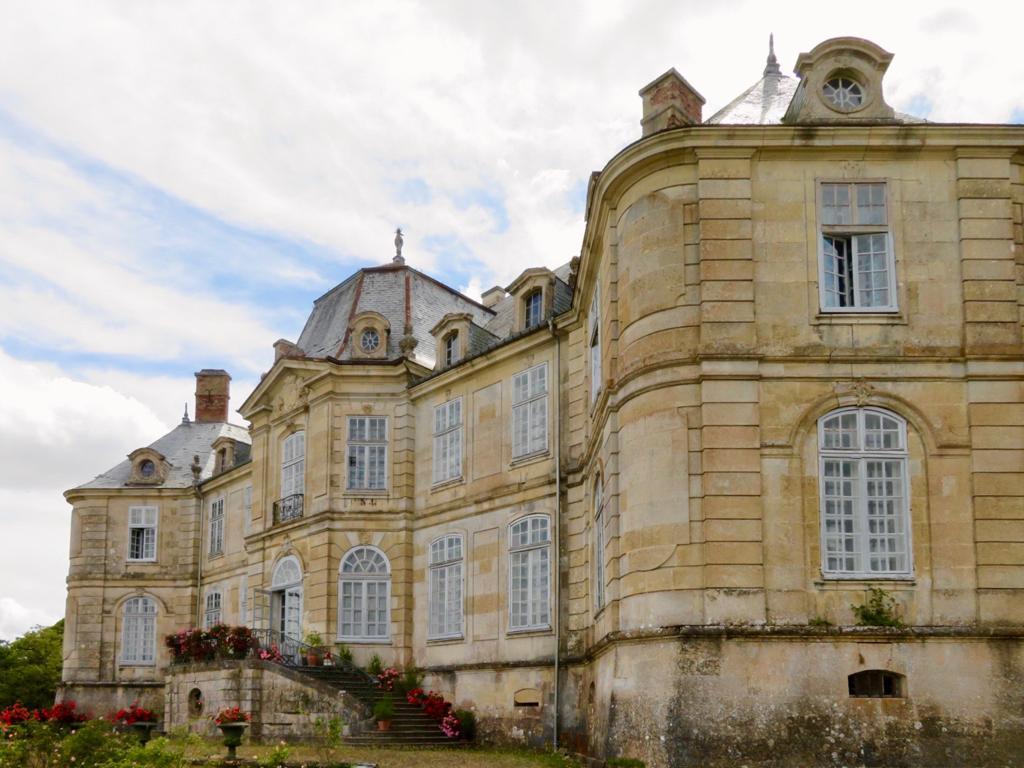 chateau de donjeux