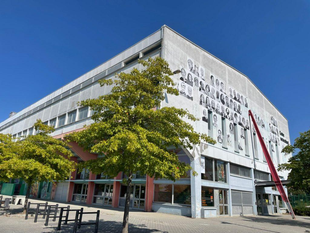 centre socioculturel de saint dizier